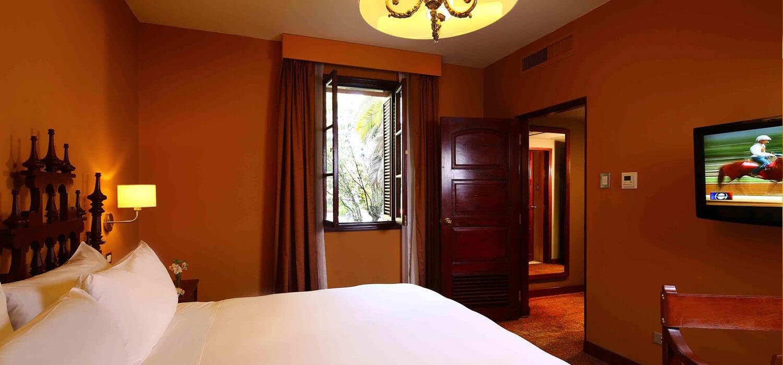 Habitacin Suite