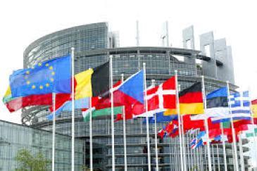 istituzioni europee