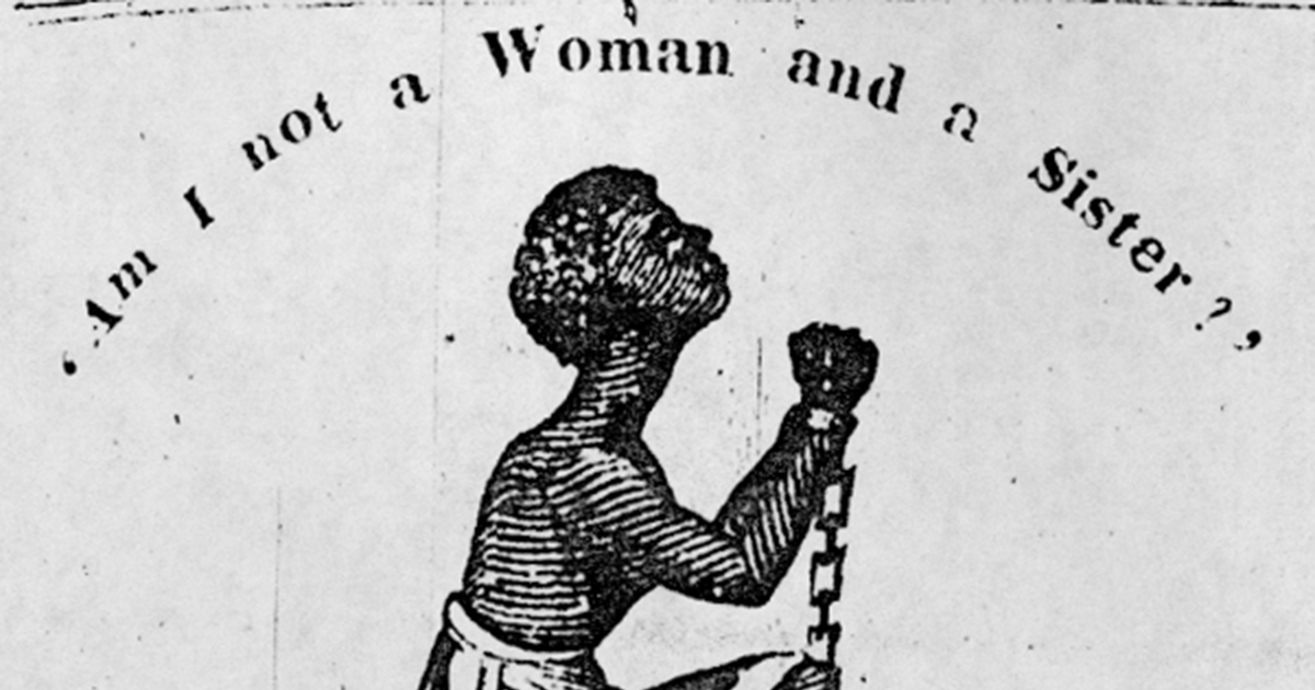 Black Women Abolitionists and the Fight for Freedom in the