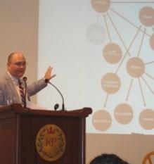 Kinsella speech on intellectual property