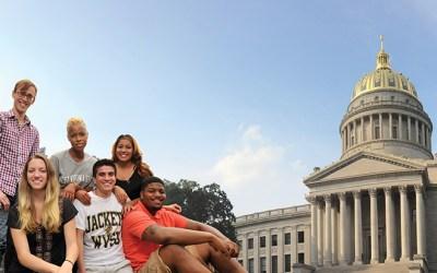 Evento Internacional | Programa Excels: West Virginia State University