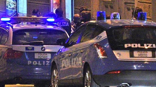 Siracusa. Polizia di Stato identifica 119 persone, 44 veicoli, 52 ...