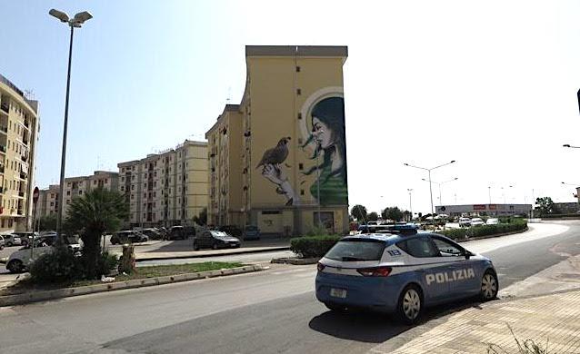 Risultato immagini per polizia siracusa via italia 103