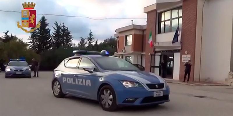 Noto. Polizia di Stato denuncia un ladro catanese in trasferta - Libertà  Sicilia