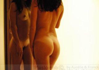 Reproduction interdite - Aurélie et Franck