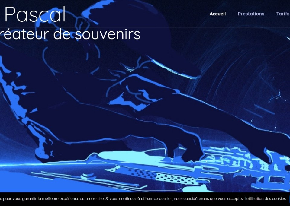screenshot www.djpascal.fr 2018.11.14 14 46 50 - Création de site internet DJ Roquevaire