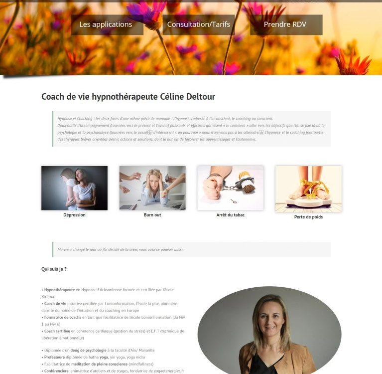 screenshot www.hypnosecoachingvar.com 2019.01.09 18 28 34 - Création site internet Saint Maximin Coach