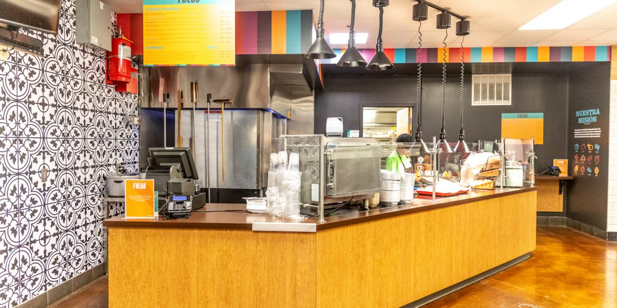 Sodexo at Liberty University brings new dining additions to the campus - The Liberty Champion
