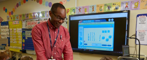 Online Associate' Degree In Early Childhood Education