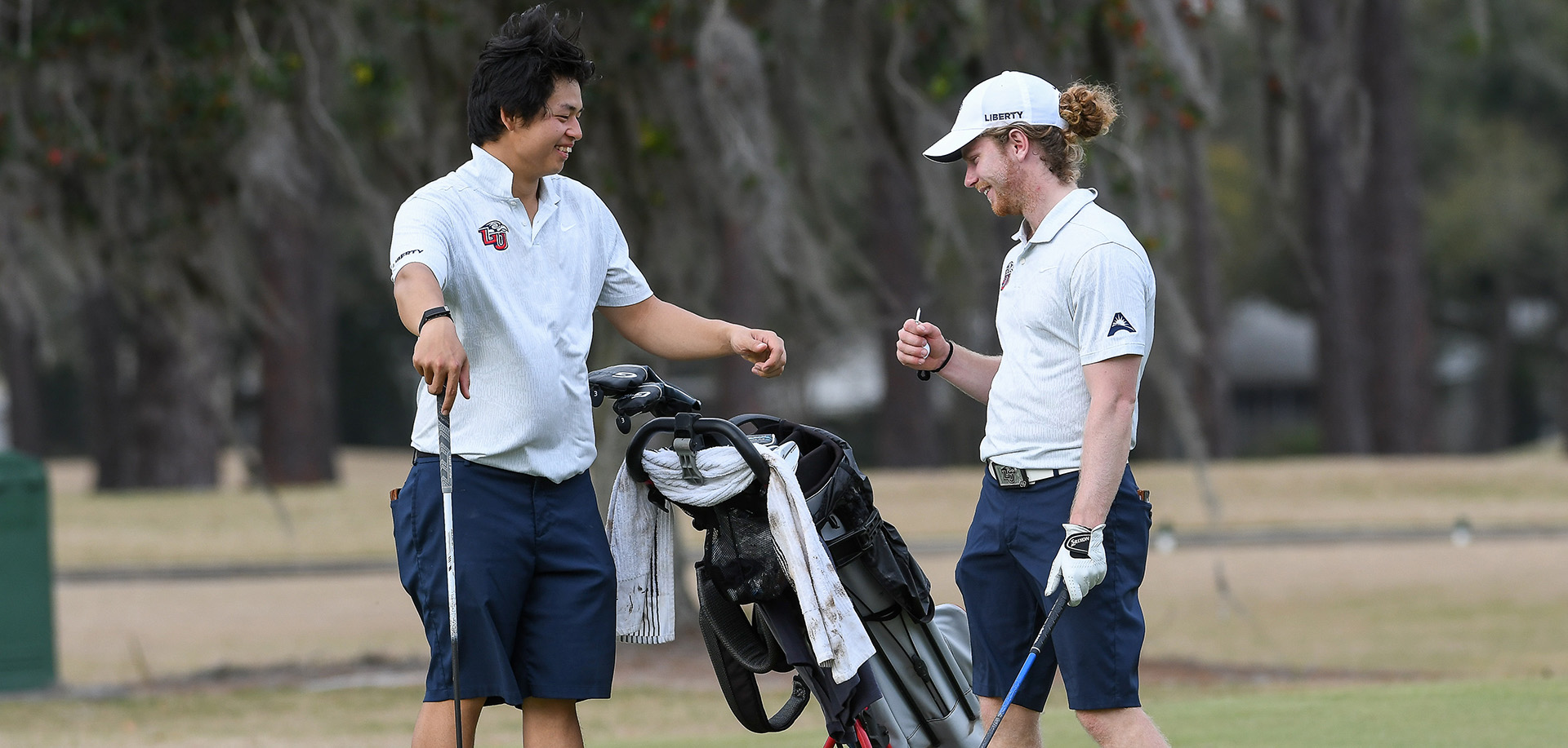 No. 14 Liberty to Host Charlotte and Virginia in Match Play Event | Liberty Flames