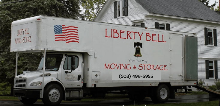 Movers in NH