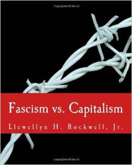 Fascism Vs. Capitalism