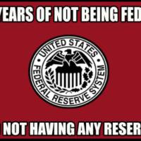 Federal Reserve Meme 100 Years