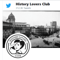 History Lover's Club