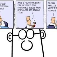 Dilbert on Prohibition