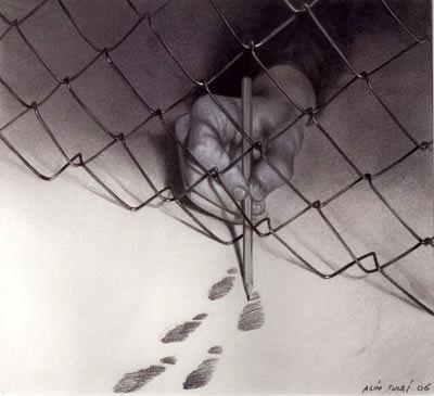 Freedom Footprints