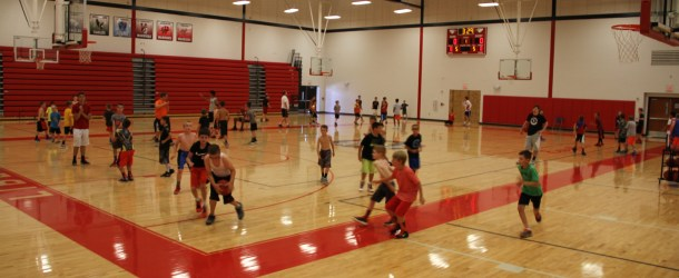 Liberty High School to host Summer Basketball Camps