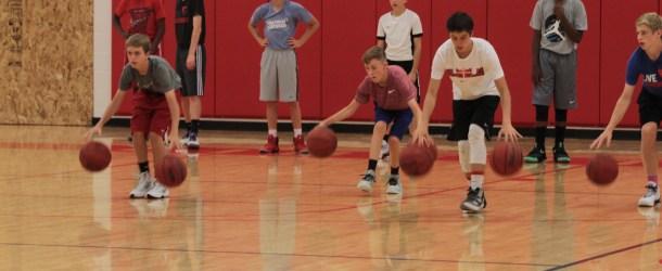 Liberty High School Boys Basketball Camps