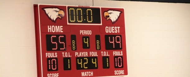 Liberty starts slow but finishes strong vs. FZW