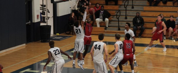 Eagles Earn First Road Win at Howell Central