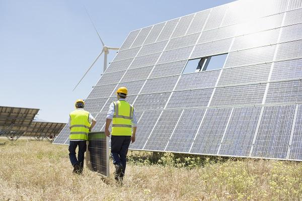 Benefícios tecnologia de geração de energia solar