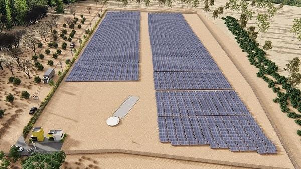 Condomínio Solar