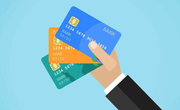 As linhas de crédito