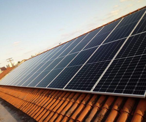 Passo a passo para financiar seu sistema de energia solar