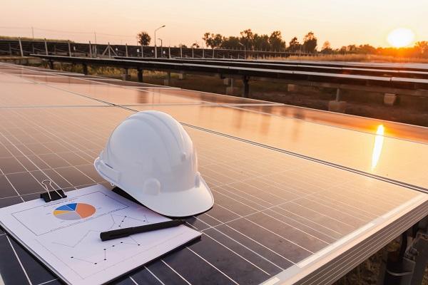 Setor de Energia Solar