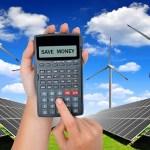Como calcular o ROI em energia solar?