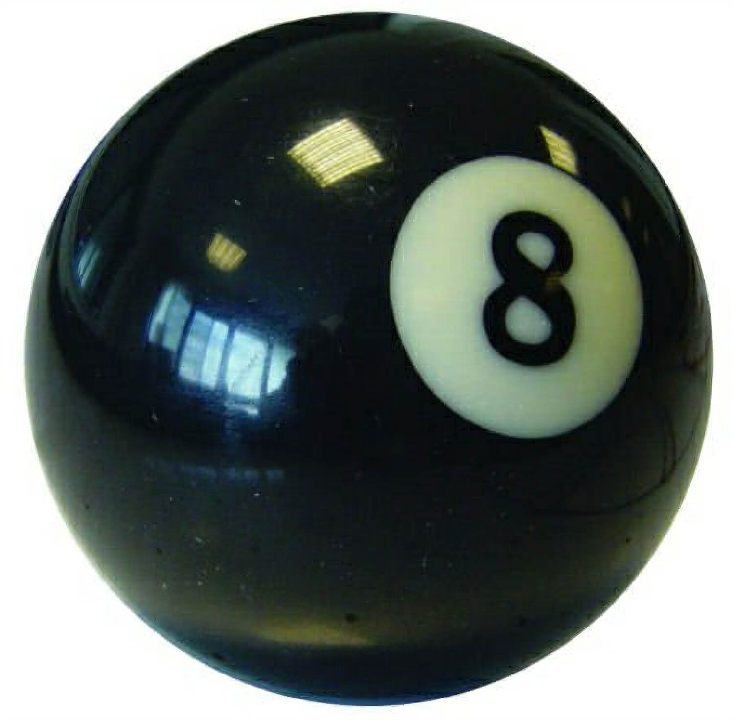 Aramith Single No 8 Ball Liberty Games