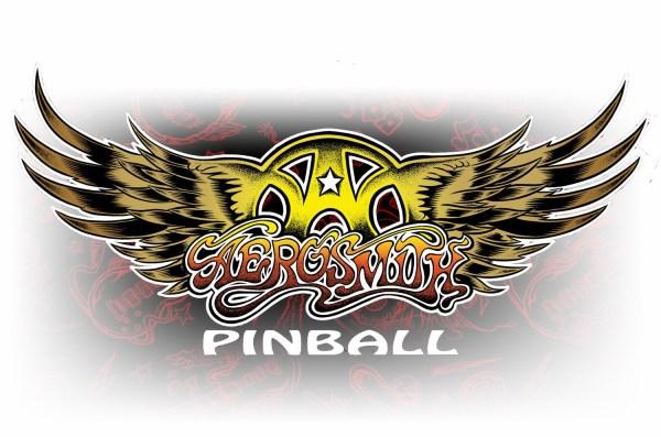 Stern Aerosmith Pro Pinball Machine Liberty Games