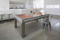 Le Lambert Pool Dining Table - 7 ft, 8 ft | Liberty Games