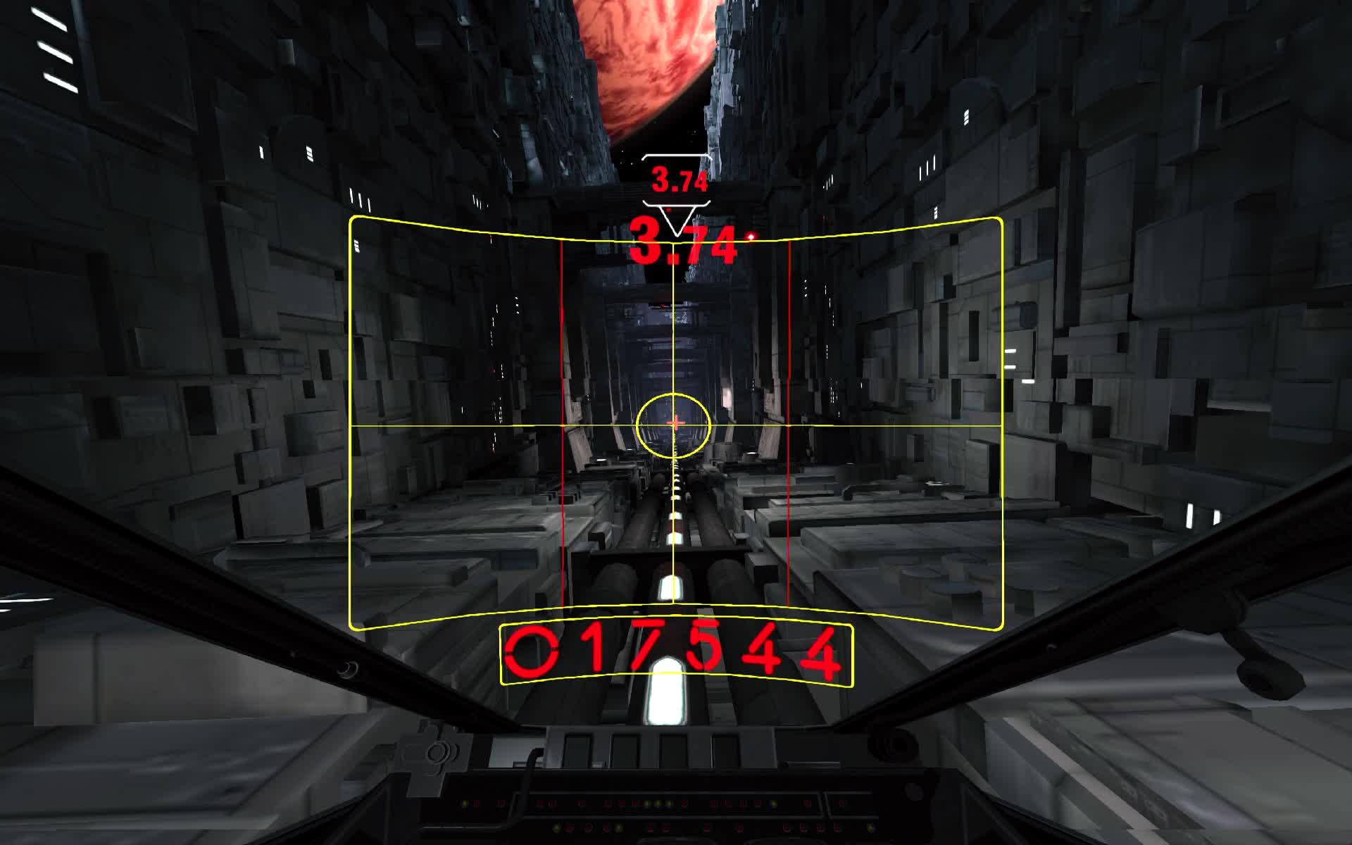 Star Wars  Battle Pod Arcade Machine  Liberty Games