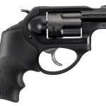 New Ruger LCRx, .38 SPL.: $439