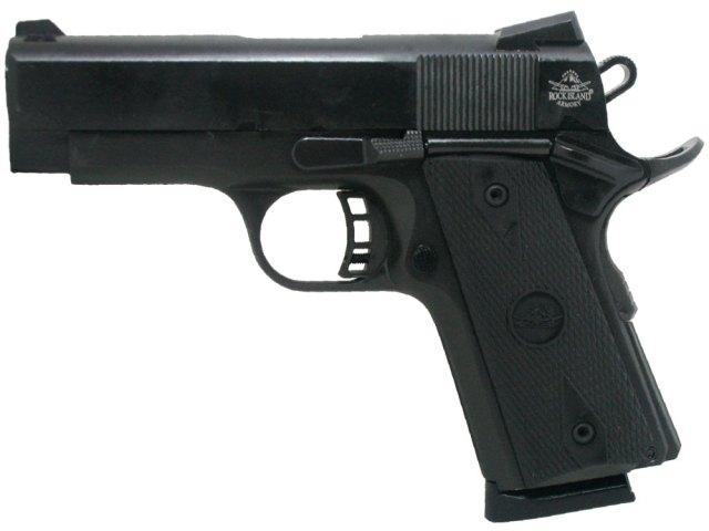 New Rock Island Armory M1911 A1, .45 ACP: $499