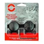 Simmons, Ring, 30mm, Medium, Matte Finish: $15