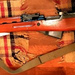 Norinco sks. In very nice condition. Asking $325 obo. Trades considered. Text or call 7179534924