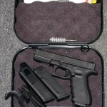 Preowned – Like Brand New – Glock 17 Gen-4, 9mm, 17 Rounds, 3 Magazines, 4.5″ BBL: $439