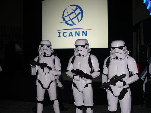 ICANN photo