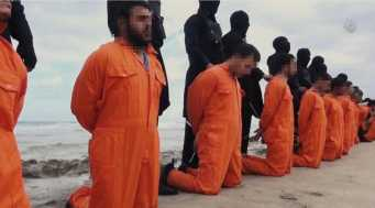 Christians Most Persecuted Group in the World Today