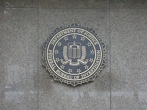 FBI photo
