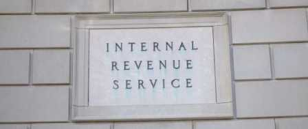IRS Employees Found 'Harassing or Abusing Taxpayers'