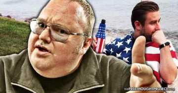 Kim Dotcom Says He Worked With Seth Rich to Get Info to WikiLeaks