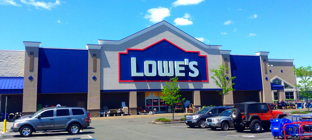Lowes Home Improvement photo