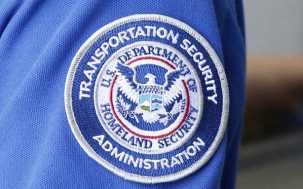 TSA Employing Even More Invasive Body Searches