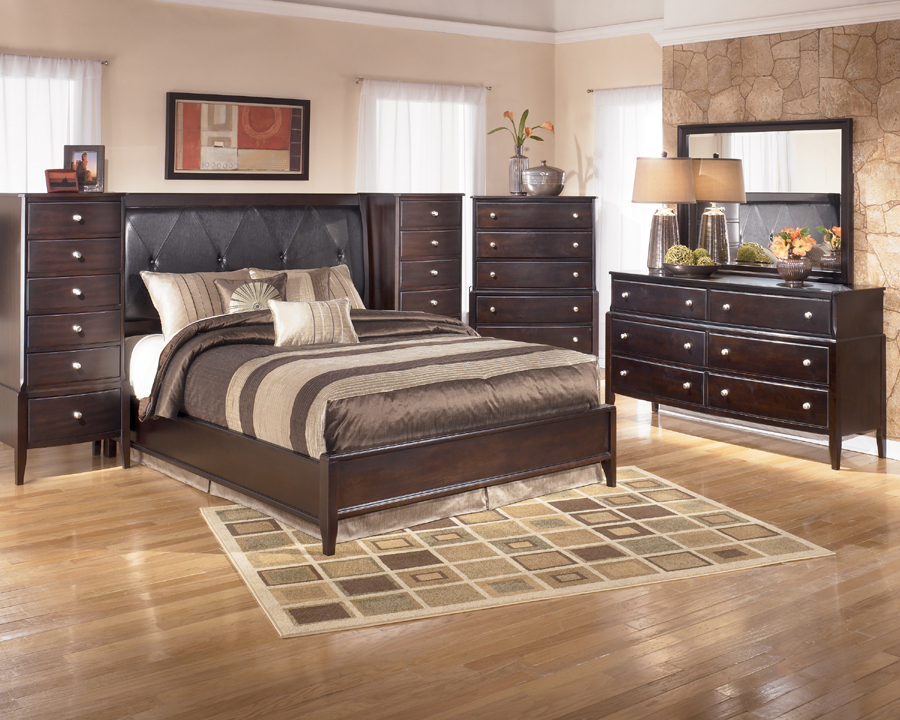 ashley furniture discontinued bedroom sets. Black Bedroom Furniture Sets. Home Design Ideas