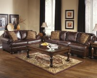 "Liberty Lagana Furniture in Meriden, CT: The ""Axiom Walnut"