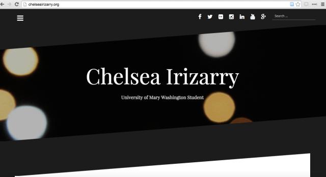 Chelsea new site