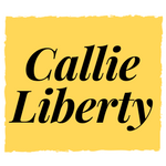 Callie Liberty's Blog